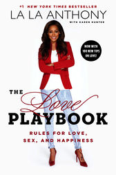 The Love Playbook by La La Anthony