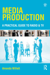 Media Production by Amanda Willett