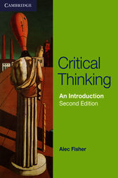 Critical Thinking by Alec Fisher