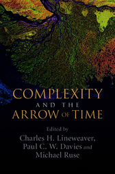 Complexity and the Arrow of Time by Charles H. Lineweaver
