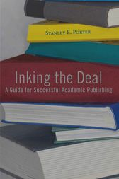 Inking the Deal by Stanley E. Porter