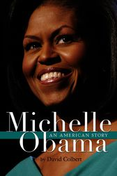 Michelle Obama by David Colbert