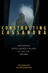 Constructing Cassandra by Milo Jones