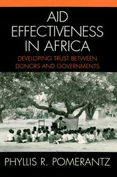 Aid Effectiveness in Africa by Phyllis R. Pomerantz