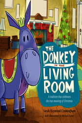 The Donkey In The Living Room Ebook By Sarah Cunningham 9781433683183