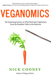 Veganomics by Nick Cooney