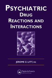 Psychiatric Drug Reactions and Interactions