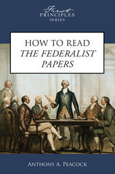 Author of most of the federalist essays