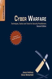 cyber warfare techniques tactics and tools for security practitioners pdf