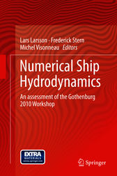 Numerical Ship Hydrodynamics by Lars Larsson