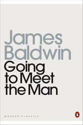 baldwin going to meet the man analysis