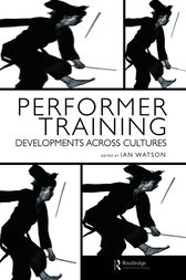 Performer Training by Ian Watson