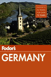 Fodor's Germany by Fodor's