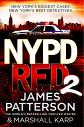 NYPD Red 2 by James Patterson