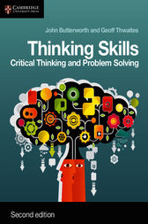 Thinking Skills by John Butterworth