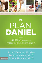 El plan Daniel by Rick Warren