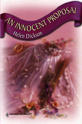 An Innocent Proposal by Helen Dickson
