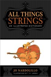 All Things Strings by Jo Nardolillo