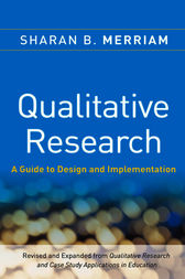 Qualitative Research by Sharan B. Merriam