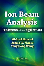Ion Beam Analysis by Michael Nastasi
