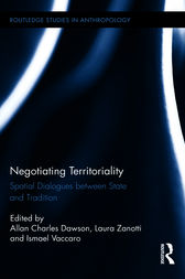 Negotiating Territoriality by Allan Charles Dawson