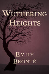 The true nature of the characters in the wuthering heights by emily bronte