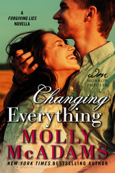Changing Everything by Molly McAdams
