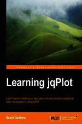 Learning jqPlot by Scott Gottreu