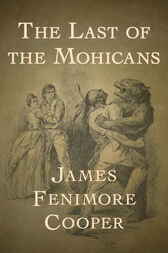 an analysis of last of the mohicans a novel by james fennimore cooper Establishing american literature through james fenimore  james fennimore cooper wrote books which mainly talk  the last of the mohicans,.