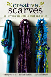 creative scarves ebook by m 9781440238857