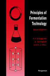 Principles of fermentation technology stanbury and whitaker