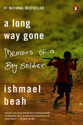 a long way gone by ishmael beah Start studying memoir:a long way gone: memoirs of a boy soldier by ishmael beah learn vocabulary, terms, and more with flashcards, games, and other study tools.