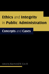 ethics in public administration case studies