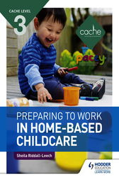 cache level 3 diploma in home based The cache level 3 award in preparing to work in home based childcare (qcf) has been developed in collaboration with the professional association for childcare and early years (pacey.