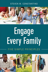 Engage Every Family by Constantino Steven M.