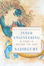 Inner Engineering by Sadhguru
