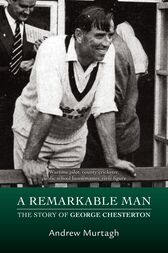 A Remarkable Man by Andrew Murtagh