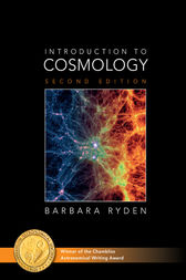 Introduction to Cosmology by Barbara Ryden