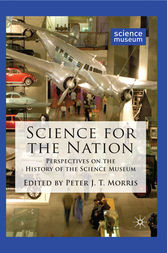 Science for the Nation by P. Morris