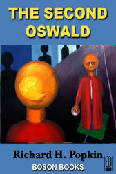 The Second Oswald by Richard. H. Popkin
