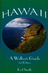 Hawaii - A Walker's Guide by Rod Smith