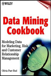 Data Mining Cookbook by Olivia Parr Rud