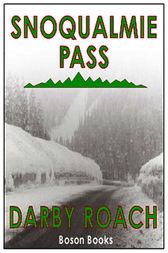 Snoqualmie Pass by Darby Roach