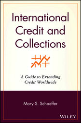 International Credit and Collections by Mary S. Schaeffer