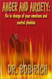 Anger and Anxiety by Dr Bob Rich