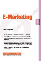 E-Marketing by Steve Shipside