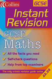 Instant Revision by Paul Metcalf