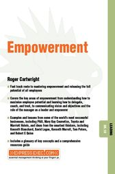 Empowerment by Roger Cartwright