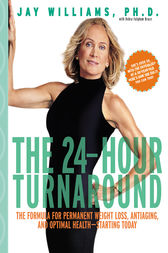 The 24-Hour Turnaround by Jay Williams
