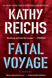 Fatal Voyage by Kathy Reichs